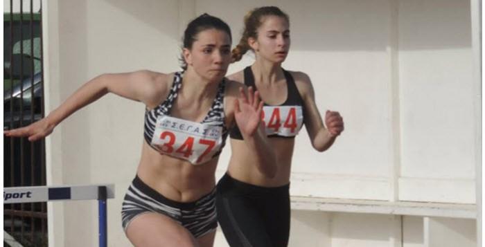 Συγχαρητήρια στους αθλητές του στίβου για τις επιδόσεις τους από την ΕΑΣ ΣΕΓΑΣ Κυκλάδων