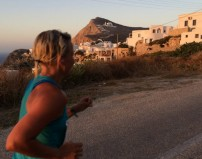 Επιβεβαίωσαν το διεθνή χαρακτήρα τους οι Folegandros Chora Races