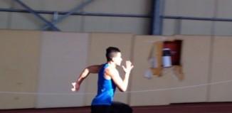 Εκπληκτικός στα 200 μέτρα ο Μοχάμεντ Αμπντουλ
