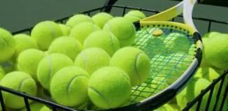 Παιδικό Τουρνουά αντισφαίρισης το Σαββατοκύριακο