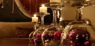Ντύστε το σπίτι σας στο πνεύμα των γιορτών - Ιδέες για Χριστουγεννιάτικη Διακόσμηση