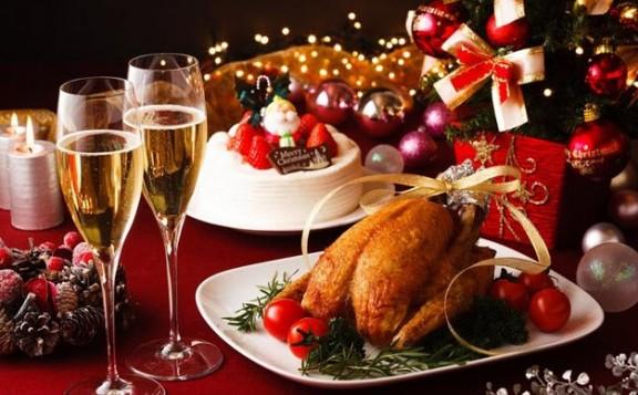 Γιορτές και περιττό βάρος. Πως θα το αποτρέψουμε