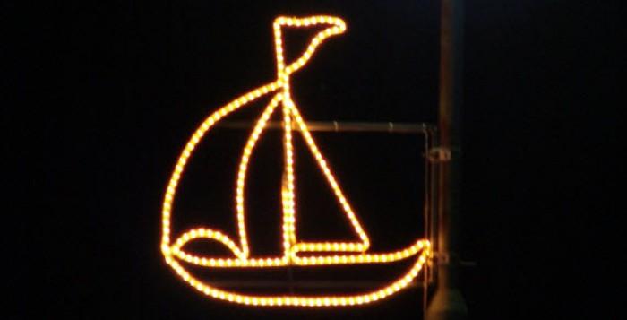 Εορταστικές εκδηλώσεις Πρωτοχρονιάς στην Τήνο