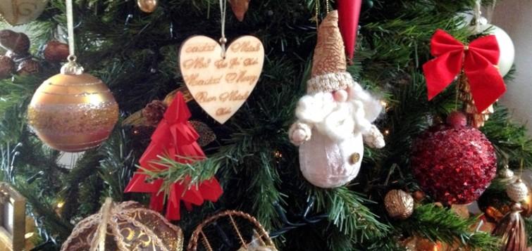 Χριστουγεννιάτικο Εργαστήρι για παιδιά