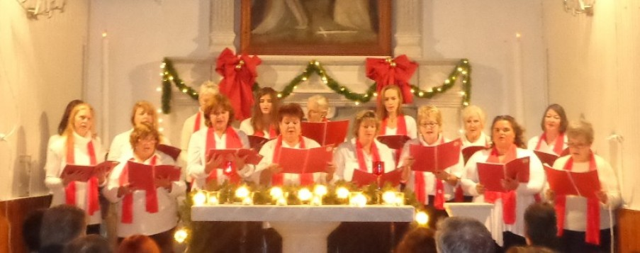 VIDEO - Χριστουγεννιάτικα Τραγούδια και Ύμνοι