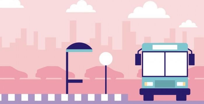 Νέα δρομολόγια Λεωφορείων