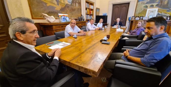 Το Κ.Ε.Κ. της Περιφέρειας αξιοποιείται για τη δωρεάν εκπαίδευση των εργαζόμενων του ευρύτερου τουριστικού τομέα στα Υγειονομικά Πρωτόκολλα