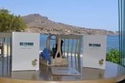 PETRINO - Αquarius Restaurant in Kalafatis beach