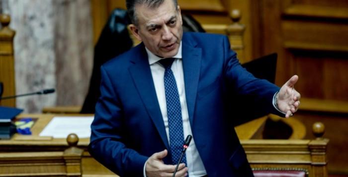 Γ. Βρούτσης: Η πολιτεία έχει φροντίσει να καλύψει τους εργαζόμενους του τουρισμού