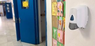 Οι σχολικές μονάδες Πρωτοβάθμιας Εκπαίδευσης της Μυκόνου είναι ασφαλείς να επαναλειτουργήσουν