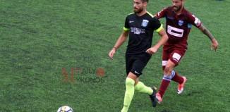Ελλάς Σύρου - Α.Ε. Μυκόνου 0-2 [Highlights]