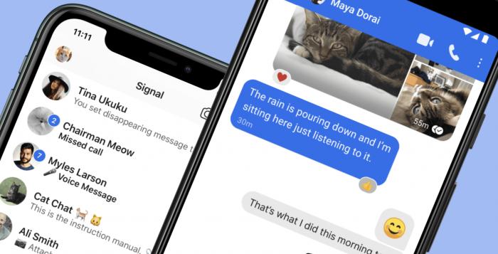 Τρεις εναλλακτικές του WhatsApp αν σας νοιάζει η ιδιωτικότητά σας