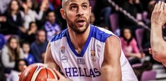 Ο Παναγιώτης Βασιλόπουλος στο 1ο MYKONOS BASKETBALL CAMP