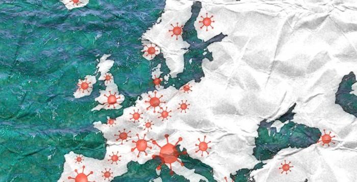 Οι γεωπολιτικές πτυχές της πανδημίας για την ευρωπαϊκή ασφάλεια
