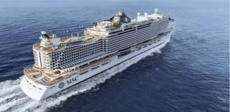 MSC Cruises: Ασφαλιστική κάλυψη για κρούσματα κορωνοϊού στις κρουαζιέρες