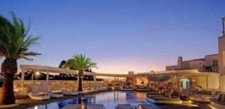 Επιχορηγήσεις για δύο νέα ξενοδοχεία σε Μύκονο και Σαντορίνη