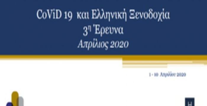 Ανάγκη λήψης άμεσων μέτρων για τα ελληνικά ξενοδοχεία. Στο σημείο μηδέν ο τουρισμός