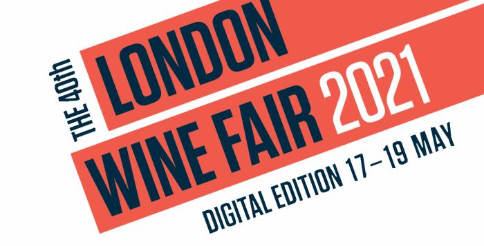 Πρόσκληση συμμετοχή στην ψηφιακή διοργάνωση της 40ης Διεθνούς Έκθεσης Οίνων, London Wine Fair