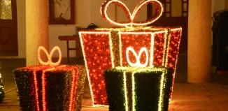 Διαδικτυακή Χριστουγεννιάτικη δράση για τα παιδιά από τον Δήμο Μυκόνου