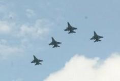 Εορτασμός του Προστάτη της Πολεμικής Αεροπορίας στην 6η ΜΣΕΠ