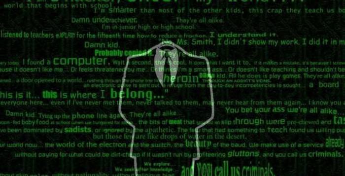 Κίνδυνοι στο Ίντερνετ