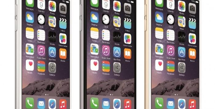 Το iPhone 6 διαθέσιμο στην Ελλάδα από 31 Οκτωβρίου