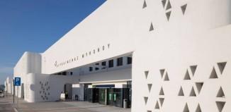 Fraport: Άγγιξε τα €10,5 εκατ. η επιβατική κίνηση στα 14 περιφερειακά αεροδρόμια το 8μηνο