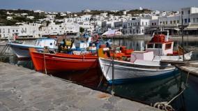 Προώθηση του αλιευτικού τουρισμού από επαγγελματίες αλιείς