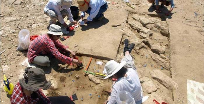 Λήμνος: η προϊστορική εγκατάσταση του Ούριακου