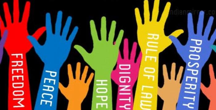 Παγκόσμια Ημέρα Ανθρωπίνων Δικαιωμάτων: Ημέρα προβληματισμού για όλους και όλες