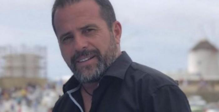 Σε κρίσιμη αλλά σταθερή κατάσταση νοσηλεύεται ο αντιδήμαρχος Μυκόνου Μιχάλης Ζουγανέλης