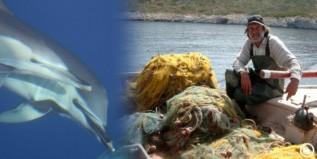 Κοντά στους ψαράδες και στην θαλάσσια ζωή των Λειψών το Ινστιτούτο Αρχιπέλαγος