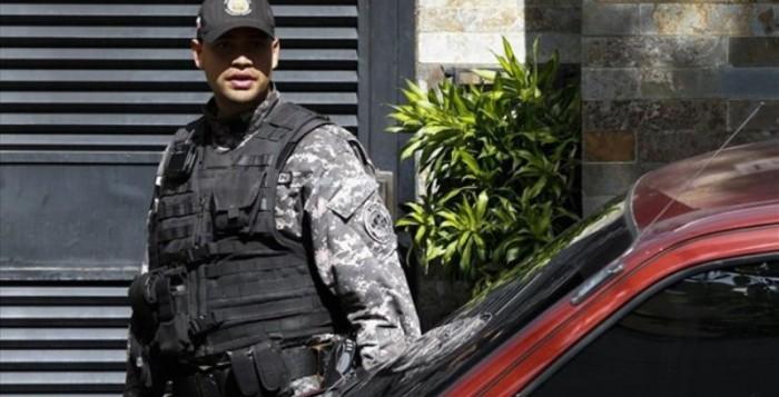 Βενεζουέλα: Είχαν κρύψει 3 εκατ. δολ. σε πάτωμα φορτηγού