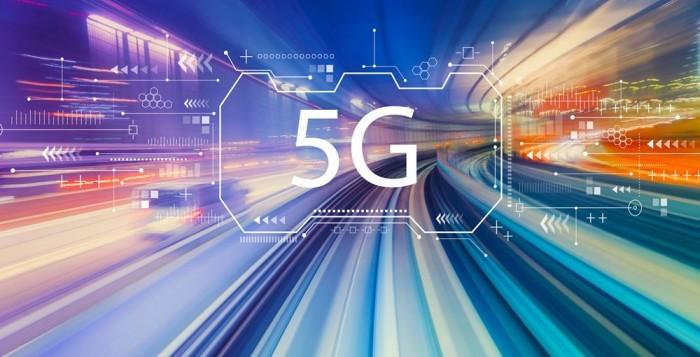 Ολοκληρώθηκε η δημοπρασία για το 5G - Στα 372 εκατ. ευρώ  τα έσοδα