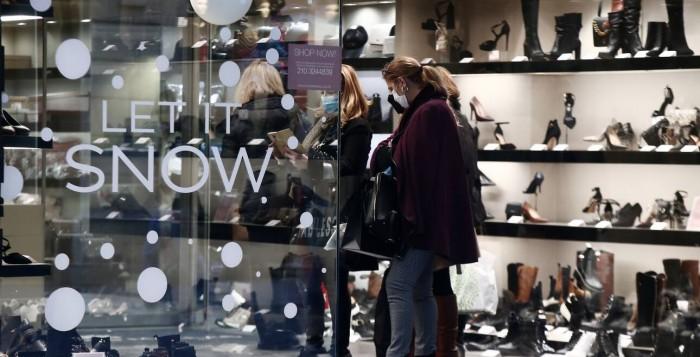 Έμποροι προς κυβέρνηση: Κάντε κάτι για τις επιταγές διαφορετικά καταρρέει η αγορά
