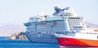 Ενέργειες της Ένωσης Εφοπλιστών Κρουαζιερόπλοιων & Φορέων Ναυτιλίας για ετοιμότητα στην υποδοχή κρουαζιερόπλοιων