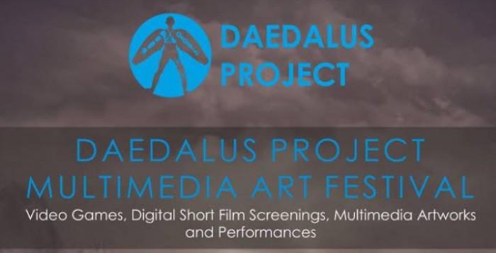 Daedalus Project 28-29/8
