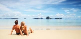 Αυτά είναι τα νησιά που πηγαίνετε single και επιστρέφετε δεσμευμένοι