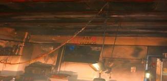 Μύκονος: Φωτιά σε σπίτι στο Φανάρι!