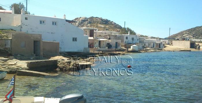 Αίτηση αναστολής εκτελέσεως των κατεδαφίσεων κατέθεσαν οι κάτοικοι στα Διβούνια