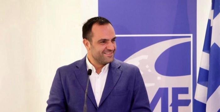 Ο Δήμαρχος Μυκόνου Κωνσταντίνος Κουκάς στην Εθνική Συντονιστική Επιτροπή Κρουαζιέρας
