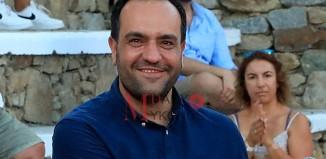 Δήμαρχος Μυκόνου: Το Σαββατοκύριακο είχαμε στο νησί μας την αφρόκρεμα του Ελληνικού μπάσκετ