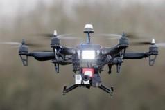 Drones θα περιπολούν κοντά σε ακτές για καρχαρίες και πάνω από χωματερές για αναθυμιάσεις!