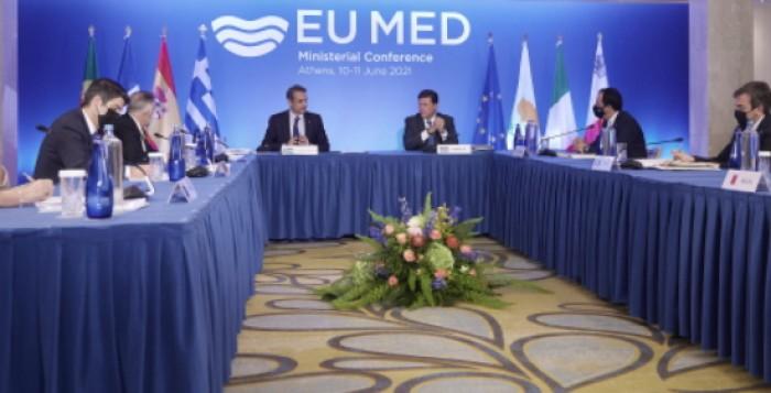Κ. Μητσοτάκης: Ανοσία στην Ελλάδα μέσα στο καλοκαίρι - Εξαιρετικά σημαντικό για τον τουρισμό το Πιστοποιητικό COVID