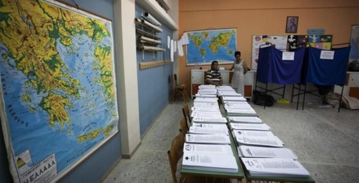 Σήμερα η ανακοίνωση των ψηφοδελτίων Επικρατείας