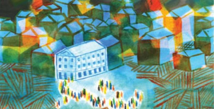 Το Φεστιβάλ Ταινιών Μικρού Μήκους Δράμας στις 7 & 8/12 στην Μύκονο
