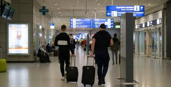 Η Γερμανία βάζει «στο κόκκινο» την Ελλάδα - Μην ταξιδέψετε στη χώρα, είναι επικίνδυνο