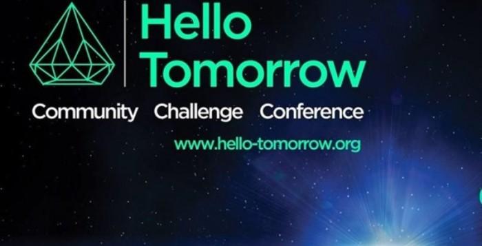 Λήγει η προθεσμία για τις συμμετοχές στο διαγωνισμό Hello Tomorrow
