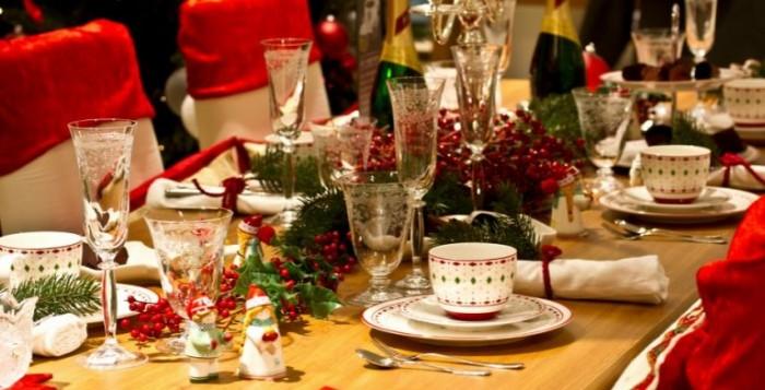 Lockdown : Πόσο θα κοστίσει το χριστουγεννιάτικο τραπέζι