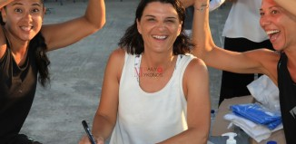 Ελένη Καπογιάννη: «Ο στόχος είναι να δώσουμε μία γεύση στα παιδιά για το πως είναι το μπάσκετ»